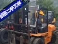 推荐/合力二手5吨叉车//二手杭州4吨叉车价格,原厂油漆