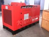 上海大泽500A柴油发电电焊机价格