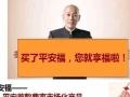 中国平安人寿——平安福