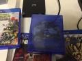 PS4+游戏
