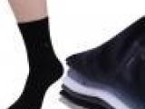 男士棉袜批发 品牌外贸棉袜子 夏季袜子 抗菌防臭成人袜 棉袜厂