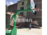 什么样的篮球架才是高质量的篮球架——南宁篮球架哪家好