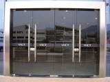 上海武定西路玻璃門地鎖安裝維修