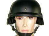 安防装备 德式头盔 M88 树脂头盔 防爆头盔