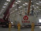 中山市精密机械设备一站式搬迁服务公司首选(明通集团)