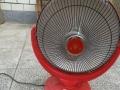 九成新小太阳电暖风,买了没怎么用过,低价处理