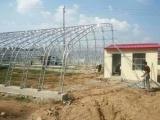 建造暖棚温室大棚的造价及搭建方式