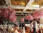 仿真树厂家仿真樱花树影视道具婚庆用品假树装饰