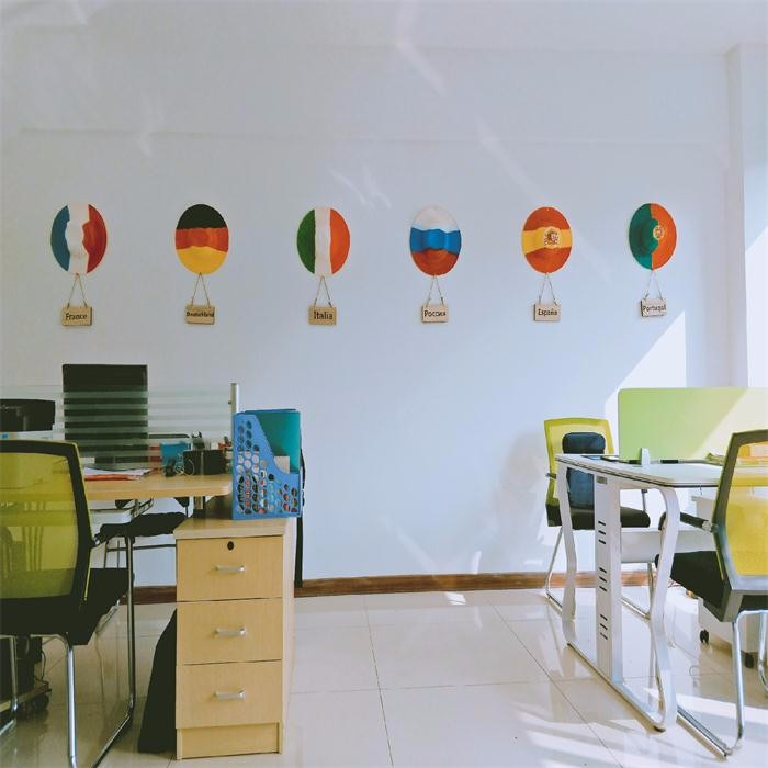 石家庄商务德语课程 针对德语中级 高级学员