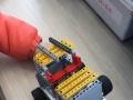 博佳机器人乐高课程