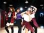 成都爵士舞培训学校 成都零基础学爵士舞到哪家