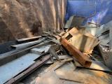 茂名废旧钢铁钢筋回收处理