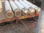 促销二手不锈钢冷凝器、碳钢列管冷凝器