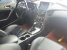 现代劳恩斯酷派2012款 2.0T 自动 豪华版(进口)3年3.8万公里17.8万
