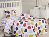 热销供应 纯手工儿童婴儿100%桑蚕丝被 空调蚕丝被