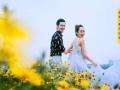 新昌小镇婚纱照只需3599