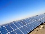 洛阳100w单晶太阳能电池板 洛阳太阳能电池组件容量