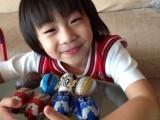 奥特曼恐龙怪兽蛋奥特曼蛋/变形蛋/动漫模型玩具 爸爸去哪儿礼物