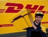 石景山DHL国际快递北京DHL快递公司取件电话