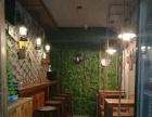 华南安盛购物广场南商业街精装小吃店转让(含全套餐饮手续)