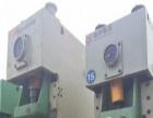 冲床回收,机械设备回收