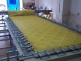 印刷用材料 网版 网纱 脱膜粉 感光胶