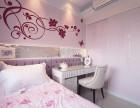 女孩子的卧室装修设计 南京红牛装饰是怎么做的