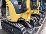 温州二手挖掘机市场 15小型挖掘机玉柴转让