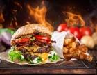 派派乐汉堡以低投入博高收入