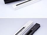 LED轨道条服装店轨道灯专用配件 超厚轨道条 厂家直销