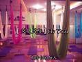 五里店 秀曼国际特色课程 空中瑜伽精品小班热招中