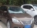 日产轩逸2012款 1.6 手动 XE 舒适版-自家用车 无事故