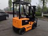 厂家直销 二手电动叉车 合力 杭州1.5吨电动叉车全国包运