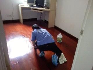 琉璃河专业的地板打蜡 良乡地板打蜡