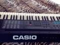CASIO-CT870经典日本原装合成电子琴
