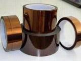 PI 聚酰亚胺 耐高温 金手指 模切材料 点焊遮蔽 kapton