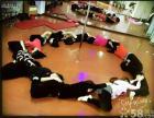 南昌华翎舞出自己,舞出最美的你,专业瑜伽舞蹈培训
