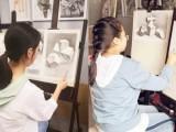 成都高新区双流中和镇华阳初中高中学画画初升高美术特长生培训