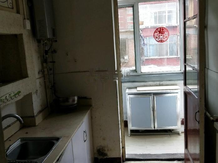 大南门粮食局宿舍 3室1厅1卫大南门粮食局宿舍