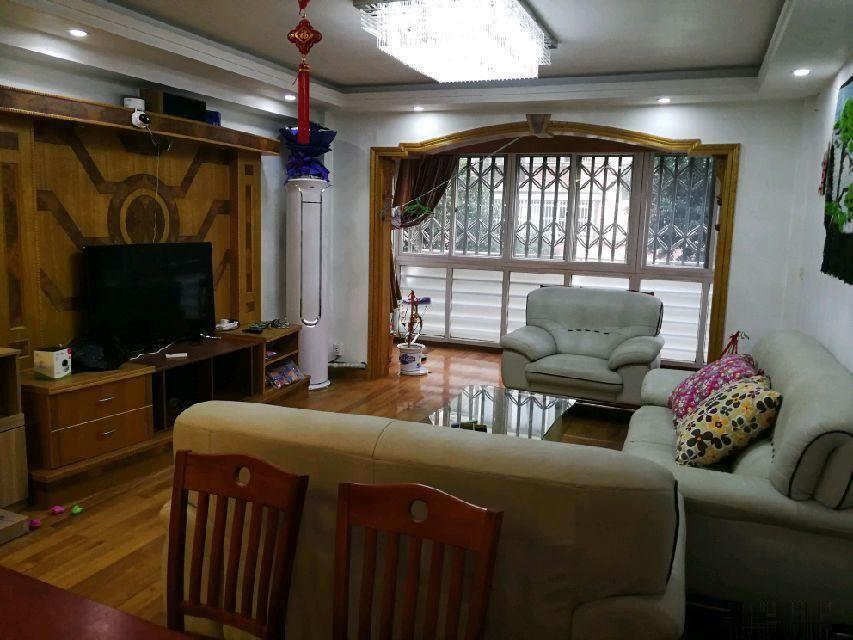 中兴新家园 低楼层出售