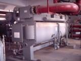 苏州约克中央空调回收无锡双良溴化锂空调回收