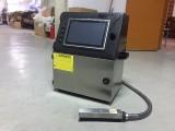 深圳喷码机工厂小字符喷码机 食品生产日期喷码机 全自动打码机