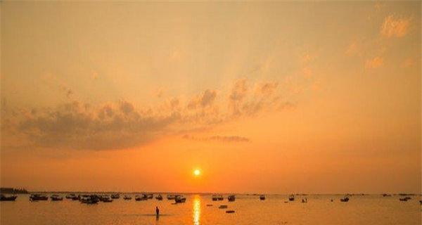 三亚游艇:两天一夜,体验海南渔民生活深度游!