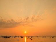 三亚游艇:两天一夜,体验海南渔民生活深度游