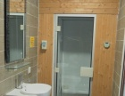熏风路带会所式装修美容院(可做办公室)250平方