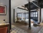 郑州装修公司君鹏装饰新中式酒店设计风格施工专业施工设计团队