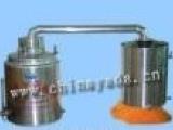 双层蒸汽型酿酒设备 博大酿酒设备 铝材质 酿酒机 制酒 造酒