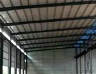 松木工业园,松枫路6号 仓库 800平米钢结构,正规厂