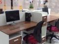 厂家定做屏风工位 秦皇岛办公桌椅 老板桌批发