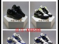 厂家直销招代理阿迪达斯耐克新百伦运动鞋一双代发批发